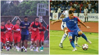 ISL 2018–19: ATK vs Bengaluru FC Match Date Rescheduled to October 31