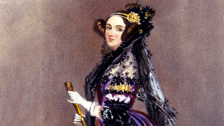 Ada Lovelace Day 2018: Know Everything About The First Computer Programmer