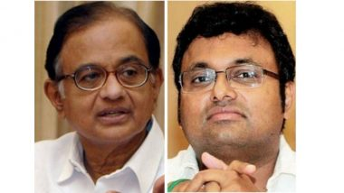 Aircel-Maxis Case: Delhi Court Extends Protection From Arrest to P Chidambaram, Karti Till August 1