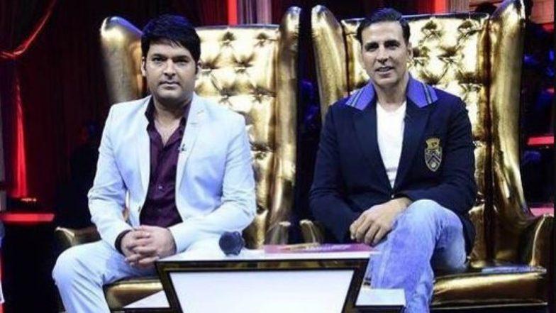 Akshay Kumar Supports Kapil Sharma's Upcoming Film 'Son of Manjeet Singh' - View Tweet