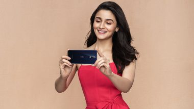 Bollywood Actress Alia Bhatt Roped As the New Face of Nokia Phones in India