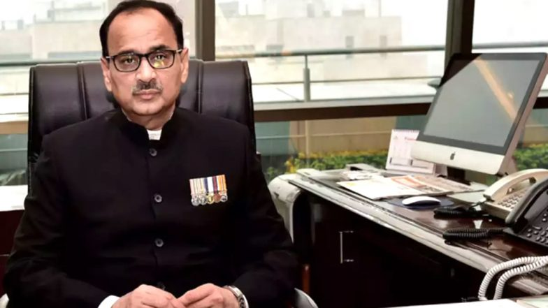 CBI Vs CBI Row: Alok Verma Denies Allegations Leveled Against Him By CVC as Baseless