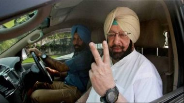 Punjab Ministers, MLAs to Get New Vehicles: Debt-Ridden Amarinder Singh Govt Approves 400 Luxury Cars Including Land Cruisers, Fortuners