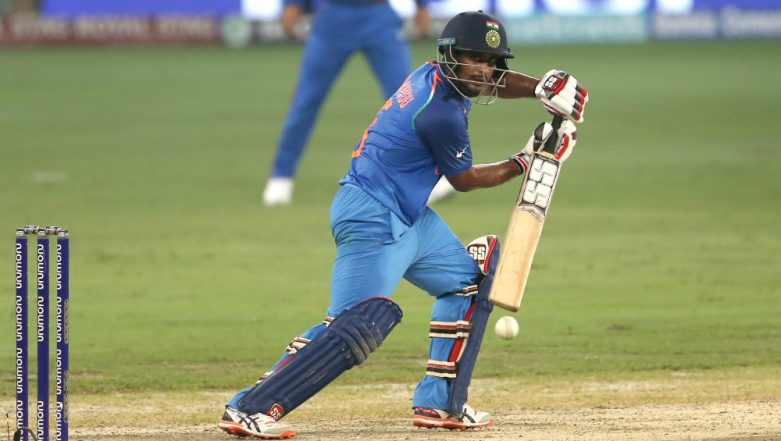 Ambati Rayudu Left Out of Team India for ICC Cricket World Cup 2019, Check Full 15-Man Squad