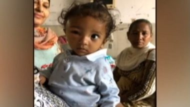 Amritsar Tragedy: 10-Month-Old Baby Found on Train Tracks, Police Searching For Parents, Kin