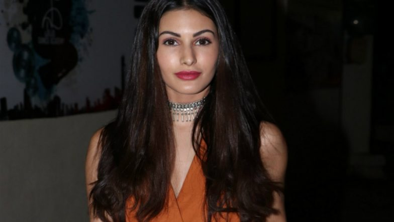 #MeToo in India: Have Faced Harassment in Bollywood and South Film World Reveals Amyra Dastur