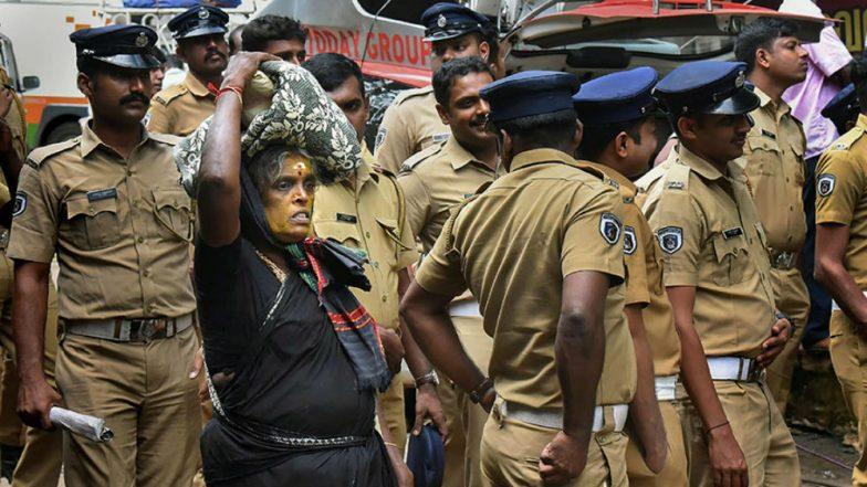 Sabarimala Temple in Kerala Gets Digitised Crowd Management System, 3 Lakh Including 539 Women Register So Far