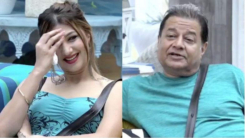 Bigg Boss 12: Anup Jalota Sasses Jasleen Matharu Coz He Is Still Not Over What She Did to Him