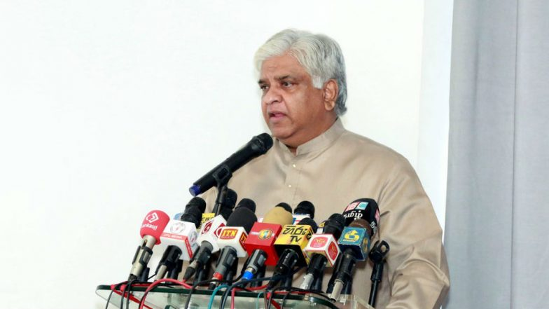 Bodyguards of Arjuna Ranatunga Open Fire at Mob Amid Constitutional Crisis in Sri Lanka, One Dead