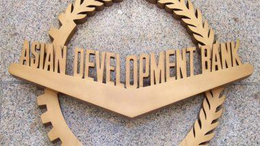 ADB Approves $300 Million Loan for Macroeconomic Stability in Pakistan