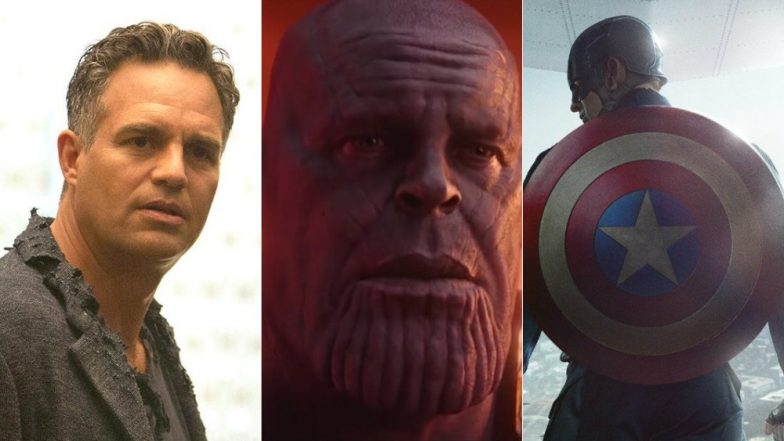Avengers 4 To Follow Ekta Kapoor's Favourite Formula, Fan Theory Suggests A Time Leap