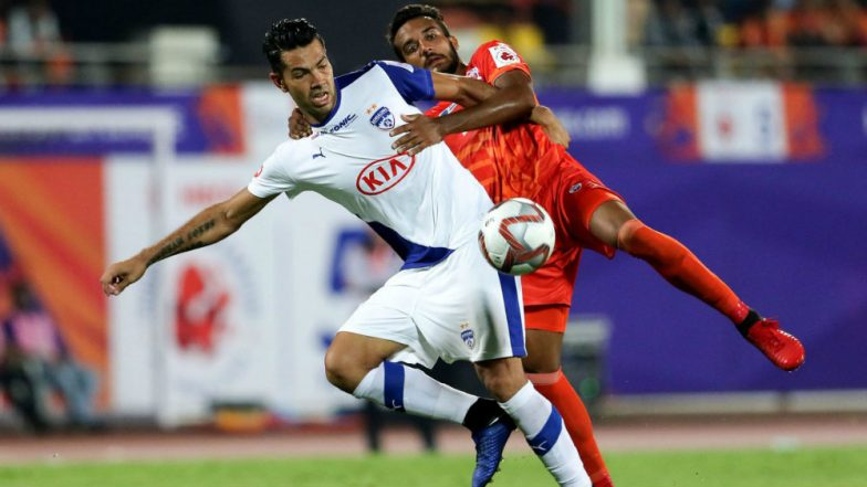 Bengaluru FC vs Kerala Blasters, ISL Live Streaming Online: How to Get Indian Super League 5 Live Telecast on TV & Free Football Score Updates in Indian Time?