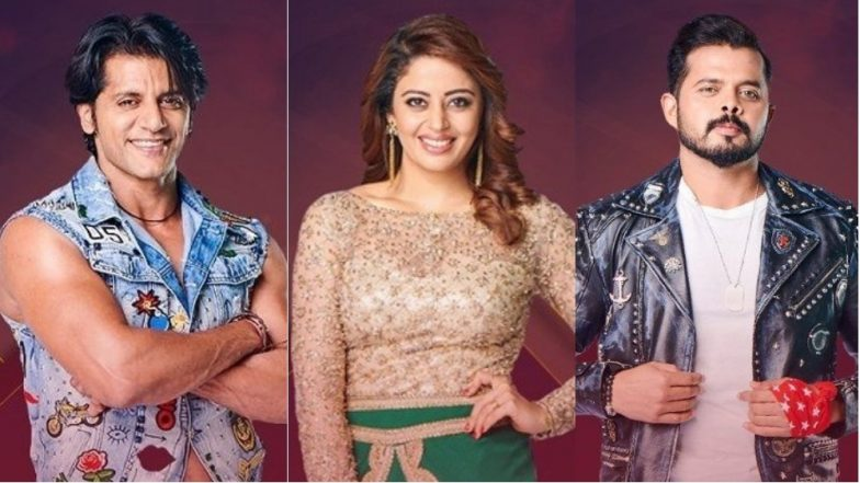 Bigg Boss 12 Eviction: Nehha Pendse, Karanvir Bohra, Sreesanth - Who Should Be Eliminated In Mid-Week Elimination? Vote!
