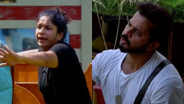 Bigg Boss 12: Sreesanth SPITS on Deepak Thakur's Name, Surbhi Rana Calls Him 'Mentally Ill' - Watch Video