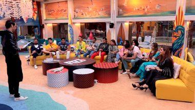 Bigg Boss 12, 30th October 2018 Episode Written Updates: Shilpa Shinde Says She Still Hates Vikas Gupta