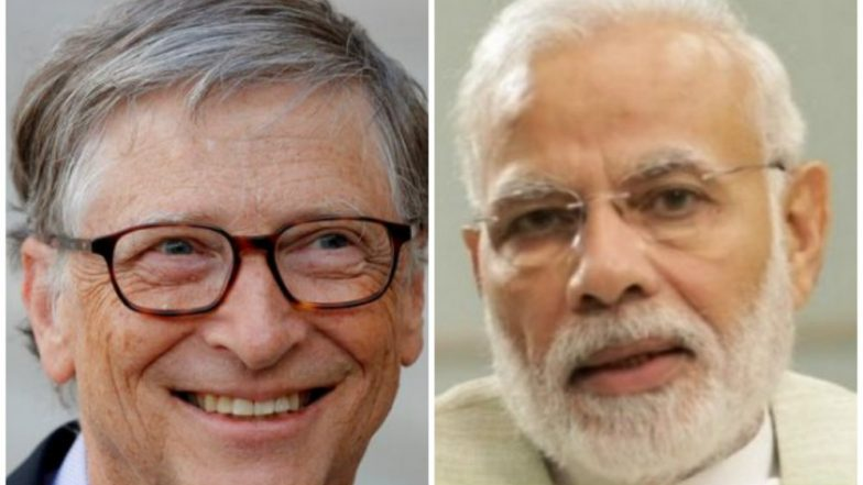 Now is the Time to Build on Swachh Bharat's Success: Bill Gates