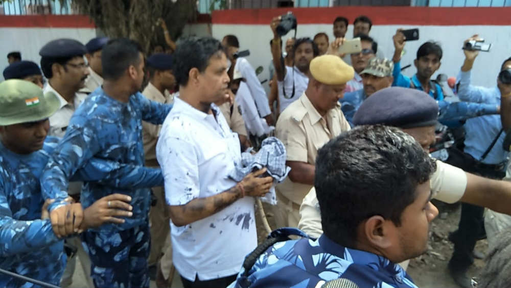 Muzaffarpur Shelter Home Case: Brajesh Thakur Among 19 Convicted by Delhi Court, One Acquitted