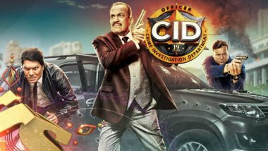 CID To Bid Goodbye! Here's When The Last Episode of the Sony Channel's Crime Show is Likely to Air