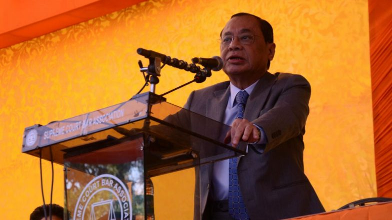 CJI Ranjan Gogoi Says No to Leave For Judges on Workdays to Clear Pending Cases