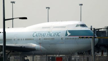 Cathay Pacific to Slash 5,900 Jobs, Shut Cathay Dragon Subsidiary as it Grapples With Low Demand Due to COVID-19 Pandemic