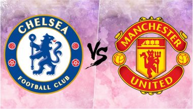 Chelsea vs Manchester United, Premier League Live Streaming Online: How to Get EPL 2018–19 Live Telecast on TV & Free Football Score Updates in Indian Time?