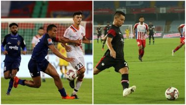 Chennaiyin FC vs NorthEast United FC, ISL 2018–19 Match Preview: Defending Champions Chennai Eye Their First Win of Season