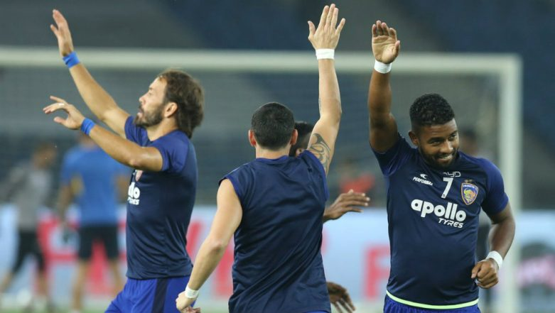 Chennaiyin FC vs Bengaluru FC, ISL Live Streaming Online: How to Get Indian Super League 5 Live Telecast on TV & Free Football Score Updates in Indian Time?