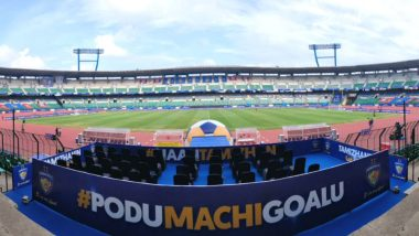 Chennaiyin FC vs North East United FC, ISL 2018–19 Live Streaming Online: How to Get Indian Super League 5 Live Telecast on TV & Free Football Score Updates in Indian Time?