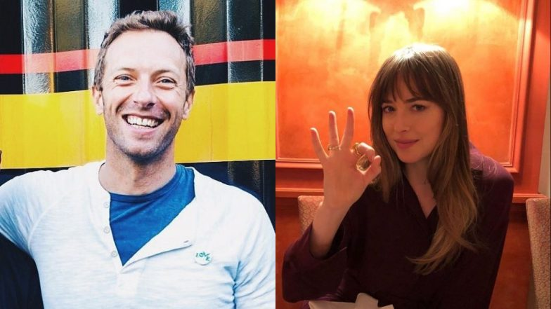 Are Coldplay Vocalist Chris Martin And Girlfriend Dakota Johnson Having A Baby? Read The Truth!