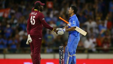 India vs West Indies T20I: Impasse Over Complimentary Tickets Continues at Tamil Nadu Cricket Association