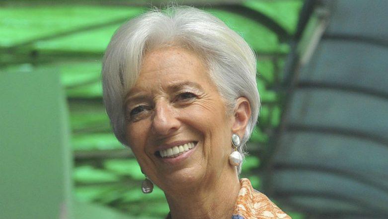 Christine Lagarde Resigns as IMF MD
