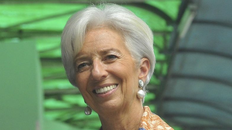 Pakistan May Have to Disclose Its China Debts, Says IMF Managing Director Christine Lagarde