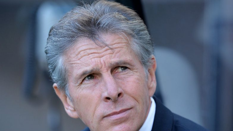 Leicester City Manager Claude Puel is Safe; Terms Helicopter Crash Involving Owner Vichai Srivaddhanaprabha a 'Tragedy'