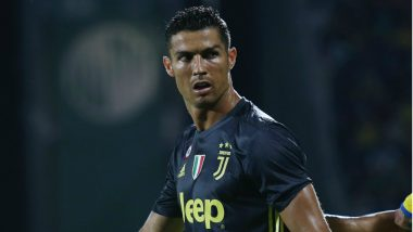 Cristiano Ronaldo in Trouble Over Rape Allegations by Nevada Woman! Case Against Juventus Star Reopened by Las Vegas Police