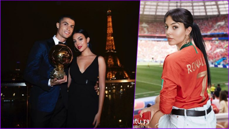 Who Is Georgina Rodriguez Cristiano Ronaldo S Wife Or Girlfriend See Pics Of Spanish Beauty Who Is Backing Juventus Footballer Amidst Rape Allegations Latestly