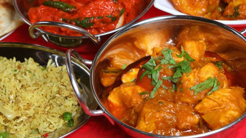 National Curry Week 2018: Know Everything About Celebrations of the Popular Indian Dish in the UK