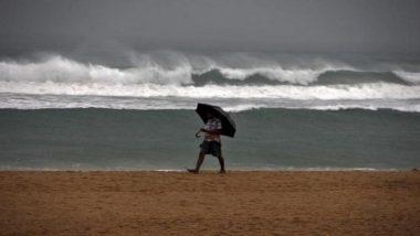 Cyclone Tauktae: NDRF Teams Deployed Along Coasts of Kerala, Tamil Nadu, Karnataka, Gujarat and Maharashtra As Cyclonic Storms Brews in Arabian Sea