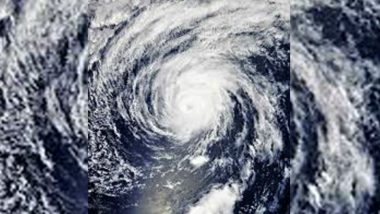 Cyclone Kenneth Smashes into Mozambique, Kills 1