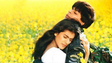 23 Years of DDLJ: Shah Rukh Khan Thanks Fans for Their Love