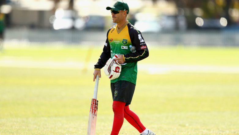 David Warner Signed By Sylhet Sixers; Australian Opener Set to Make His Debut in Bangladesh Premier League!