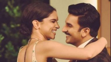 "Deepika Padukone And Ranveer Singh Announce Their Wedding Date And All Twitterati Has To Say Is ""Finally"" - View Tweets"