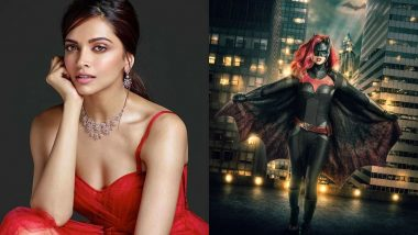 Deepika Padukone's xXx: Return Of Xander Cage Co-Star Is The New Batwoman! Check Out The First Poster