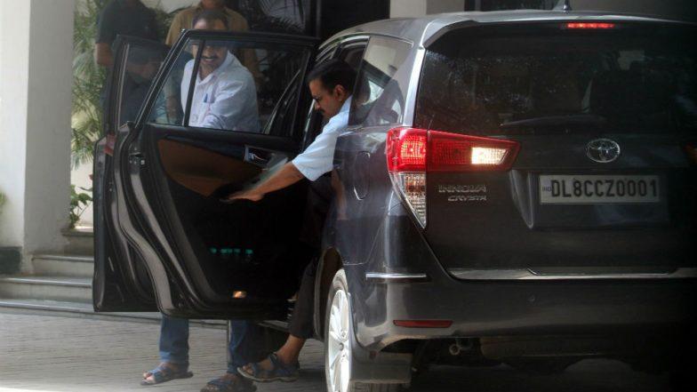 Delhi: GPS System Installed in Vehicles of Arvind Kejriwal, MLAs & Officials