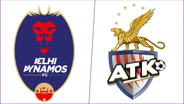 Delhi Dynamos vs ATK, ISL 2018–19 Live Streaming Online: How to Get Indian Super League 5 Live Telecast on TV & Free Football Score Updates in Indian Time?