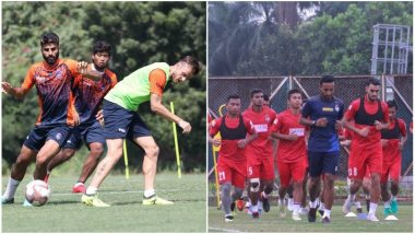 Delhi Dynamos vs ATK, ISL 2018–19 Match Preview: Kolkata Side Look to Avoid Three Consecutive Losses