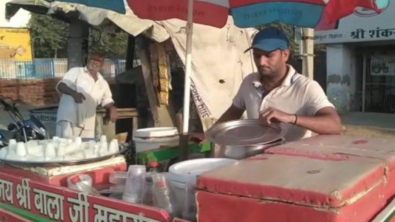 An Arjuna Awardee, this Haryana boxer now sells kulfi for a living