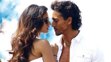 Tiger Shroff And Disha Patani Go Separate Ways? Read Their Breakup Details