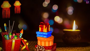 Diwali 2019: Let Technology Light Up Your Corporate Gifting This Festive Season