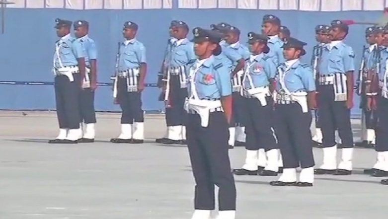 Air Force Day 2018 Celebrated With Show of Might by IAF; Here's The Significance of This Day, Watch Video