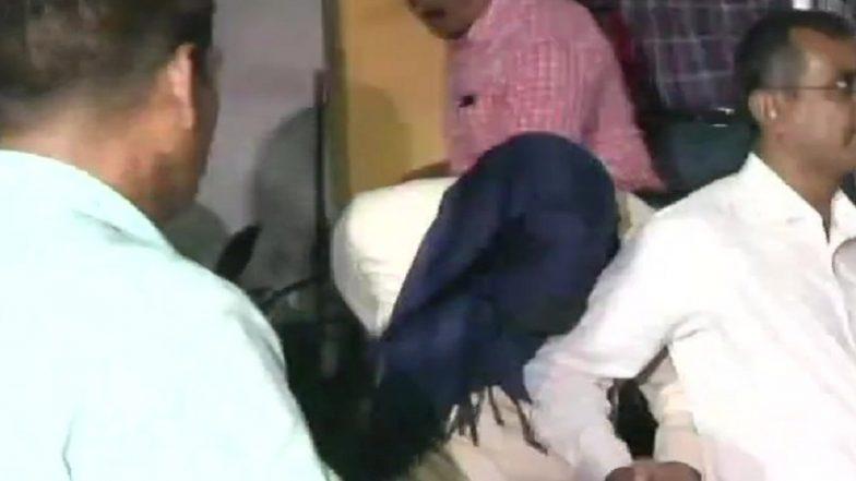 ISI Agent, Arrested Near BrahMos Unit, Sent to Three-Day Remand of Uttar Pradesh ATS